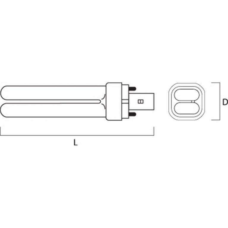 G24Q-3 Sockel