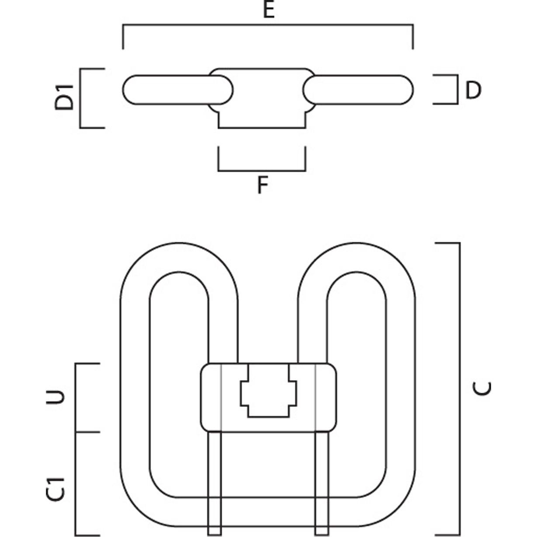 GR8 Sockel