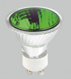 Hi-Spot ES50 50W Grön GU10