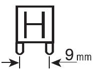 HI-PIN ECO 28W G9