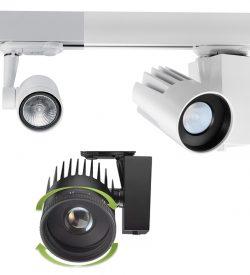 Spotlights & spotlightskenor