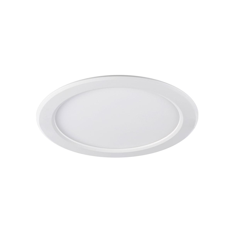 Sylvania SylFlat LED Round Infälld