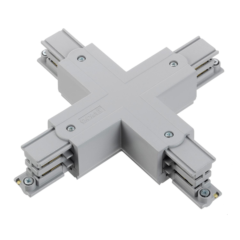 GLOBAL Trac Pro X-Skarv Grå