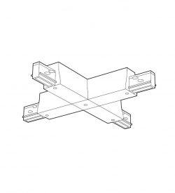 Concord Lytespan 3 X-koppling Svart