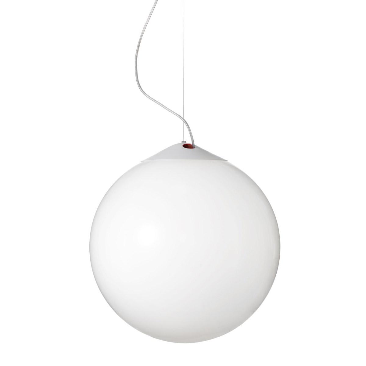 Örsjö DROPLIGHT Ø400 Matt vit/matt opalglas