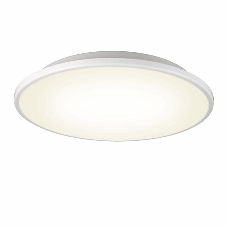 Örsjö DISC Vit/vitt opalglas