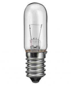 Signallampa 6-10W E14 220V-260V