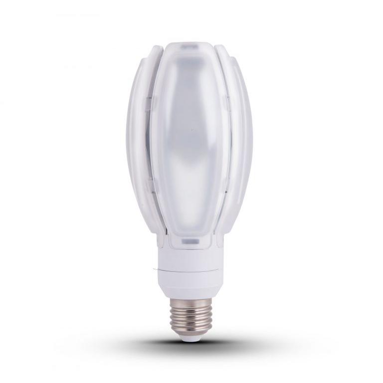 Unison Olivlampa LED E27 27W 3500lm kvicksilverfri belysning