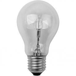 Classic Eco Normallampa Klar 53W 840lm E27