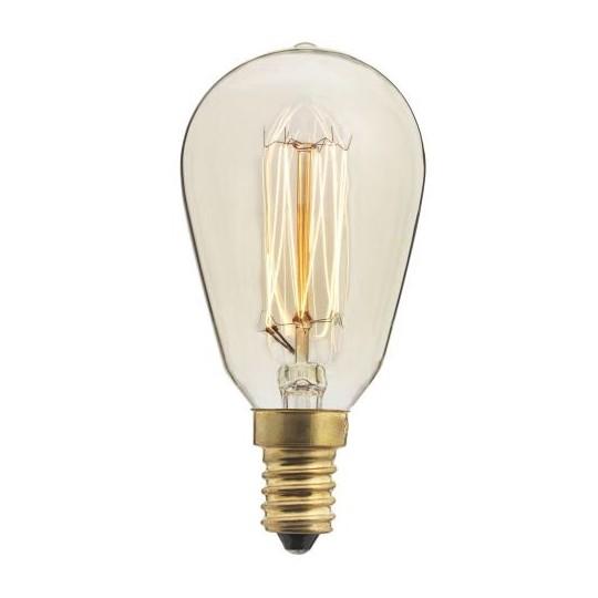UNISON Unithermlampa Mini Navigationslampa 40W E14