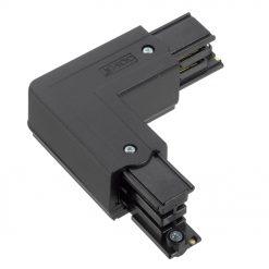 Global Trac Pro XTS35-2 L-Skarv Utsida svart