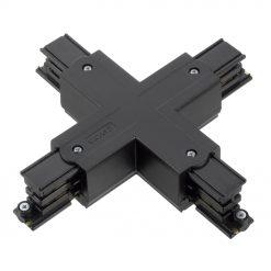 Global Trac Pro XTS38-2 X-Skarv svart