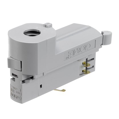 Global Trac Pro GA100-1 Multiadaper Grå