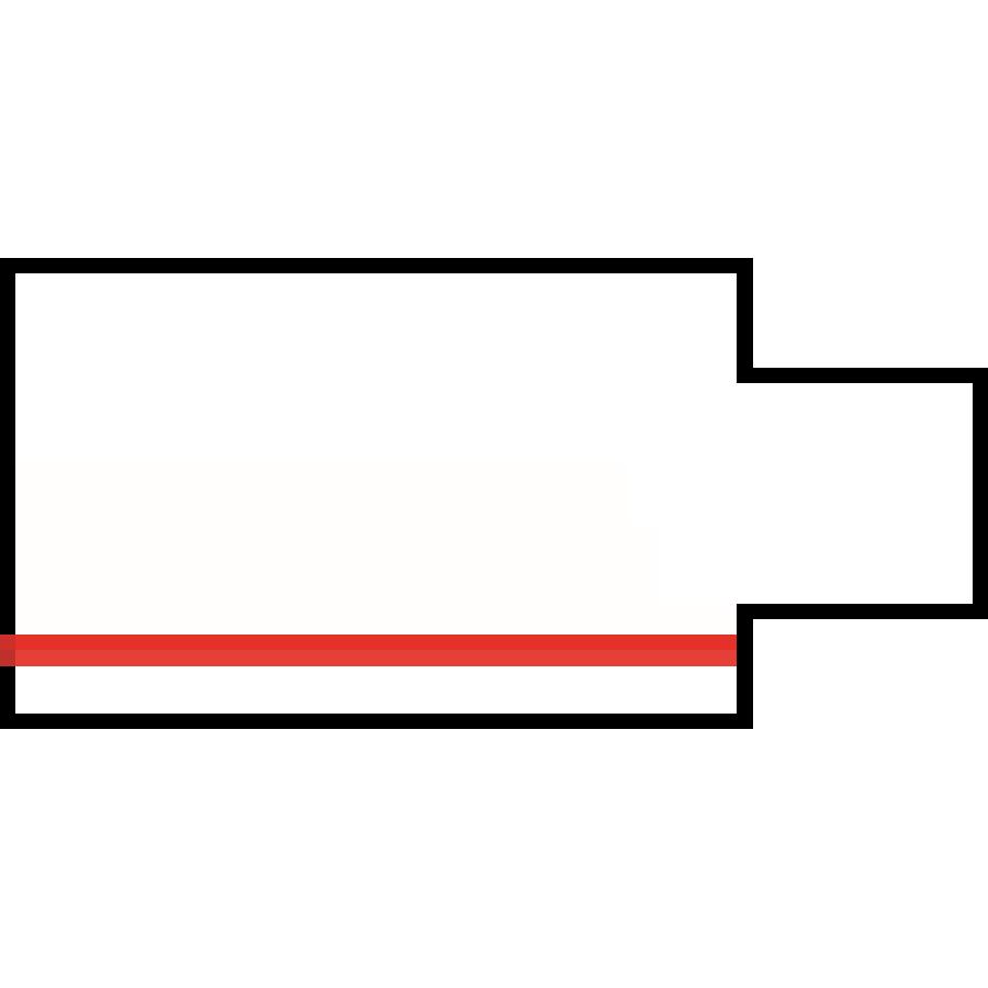 Global Trac Pulse XTSC611-1 Nätanslutning Vänster Grå ritning