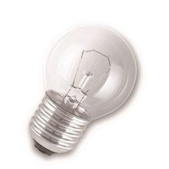 Osram Dekorationslampa Klot 59lm 11W 2700K E27
