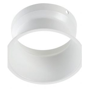 Lumiance Stello Comfort Reflektor Vit