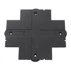 Global Trac Pro XTSF30-2 Skarvlock Infälld för XTS 34 -40 Svart