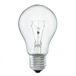 Normallampa 150W Klar E27