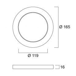 Sylvaia sylflat_5in_1_ring_165_line_drawing