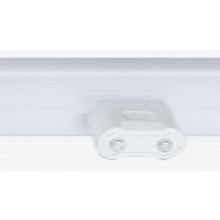 Unison Linestrarör Opal 500mm 8W 500lm 2700K Dim S14d