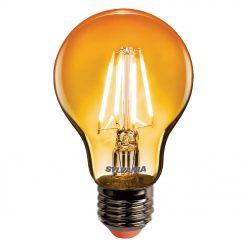 Sylvania ToLEDo Retro Chroma Orange E27